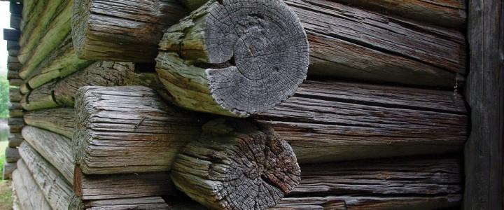 Drewniany dom a zabezpieczenie przeciwpożarowe.
