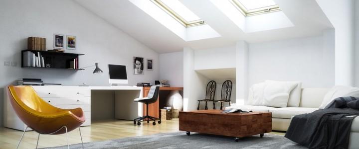 Czy duży dom wymaga dużej ilości mebli?