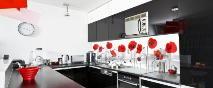 Szkło hartowane do kuchni. 4 zalety jego zastosowania